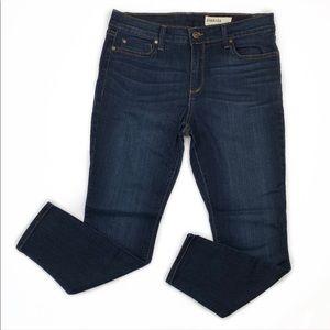 Pistola Skinny Jeans in Moody Blues Dark Wash